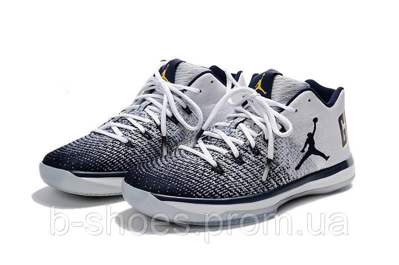 Мужские баскетбольные кроссовки  Air Jordan  31 Low (N7)