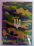 Обложка на паспорт 10164 Хохол Украина, фото 2