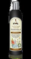 Традиционный сибирский шампунь №4 Объем и пышность, на цветочном прополисе, 550мл