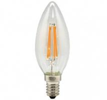 Works LB0430-E14-CanF Лампа LED C37 (4 Вт)