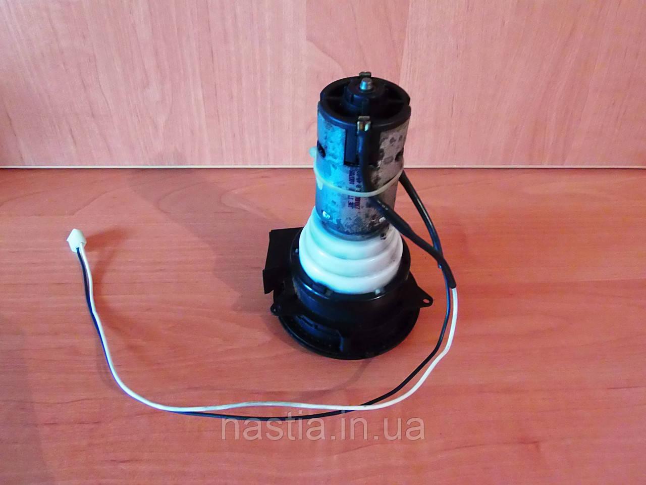 Б/У 0301.R10.00A/1 Двигатель кофемолки (в сборе) вертикальный