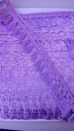 Бахрома DMT Y003-18 (25m), фото 2