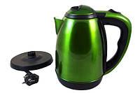 Купить Дисковый электрический чайник Domotec DT901 оптом