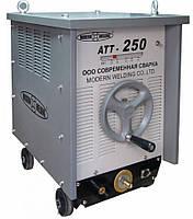 Аргонно-дуговая сварка Modern Welding АТТ-250