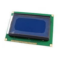 ЖК дисплей LCD12864 ST7920 128х64 для Arduino