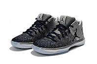 Мужские баскетбольные кроссовки  Air Jordan  31 Low (Georgetown) , фото 1