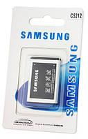 Аккумулятор Samsung C5212 копия