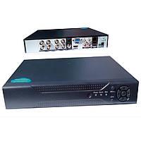 Гибридный 8 канальный видеорегистратор AHD 6008 Z