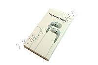 Вакуумные наушники гарнитура для Iphone