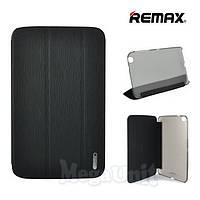 "Remax Leather Case Чехол-обложка для Samsung Galaxy Tab 3 8,0"" (t310)"