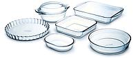 Посуда из стекла для кухни - самая безопасная