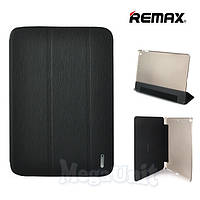 Remax Leather Case Чехол-обложка для Apple iPad Air