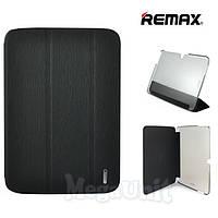 "Remax Leather Case Чехол-обложка для Samsung Galaxy Tab 3 10,1"" (p5200/p5210)"