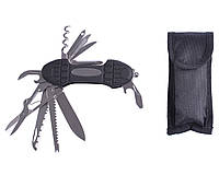 Нож складной многофункциональный EDC НК-506