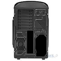 Корпус для ПК Aerocool GT-RS без БП (4713105955248) Black