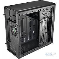 Корпус для ПК Aerocool PGS QS 183 Advance 550W (4713105956429) Black