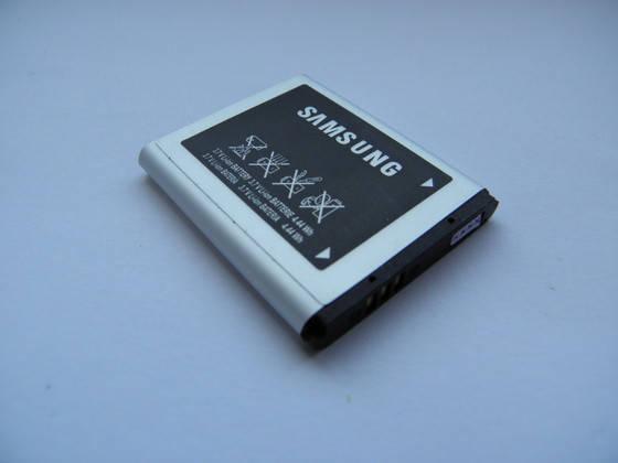 Аккумулятор samsung e200, j150 копия, фото 2