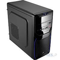 Корпус для ПК Aerocool PGS QS 183 Advance 550W (4713105956436) Blue