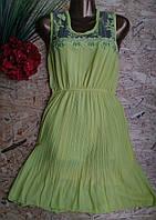 Платье Монро 202 желтый 42-46р