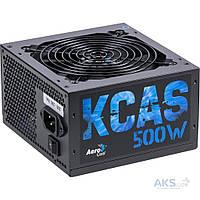 Блок питания Aerocool KCAS 500W (KCAS-500)