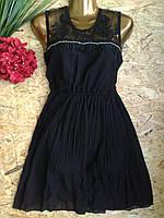 Платье Монро 202 черный 42-46р