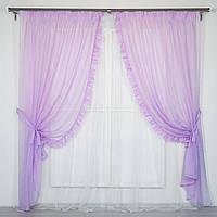 Кухонные занавески и шторы