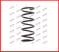 Пружина передняя K-Flex/KYB Hyundai Accent 2 LC, Geely CK 2 (01-) RA1867, фото 1