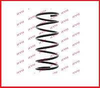 Пружина передняя K-Flex/KYB Hyundai Accent 2 LC, Geely CK 2 (01-) RA1867