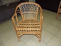 Крісло Плетенное., фото 1