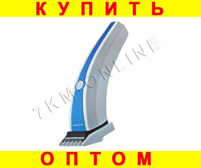 Профессиоанльная машинка для стрижки  + ПОДАРОК: Держатель для телефонa L-301