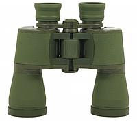 Бинокль 20x50 - BASSELL (green) GW