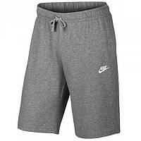 Мужские шорты Nike Crusader Jersey Shorts In Navy, фото 1