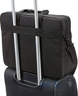 Сумки для ноутбуков Case Logic Bryker 15.6'' Deluxe Bag (Black)