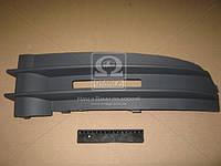 Решетка левая ФОЛЬКСВАГЕН, запчасти кузова автомобиля VOLKSWAGEN CADDY 2004-10 (пр-во TEMPEST)