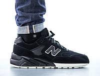 Мужские кроссовки New Balance 580 All Black