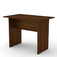 Стол письменный мо-1 орех экко Компанит (100х60х74 см), фото 1