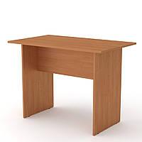 Стол письменный МО-1 ольха Компанит (100х60х74 см), фото 1