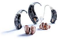 Цифрові слухові апарати
