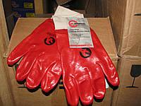 Перчатки прорезиненные масло-бензостойкие