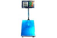 Торговые весы Wimpex 300 kg с металлической головой