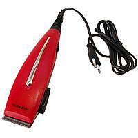 Машинка для стрижки волос PRO MOTEC PM 356, Универсальный триммер, Машинка для стрижки с насадками