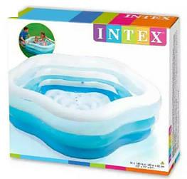 """Надувной бассейн Intex 56495 """"Звездочка"""""""