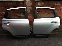 Стекло двери Nissan Qashqai, фото 1
