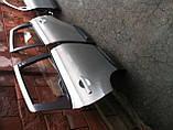 Стекло двери Nissan Qashqai, фото 2