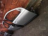 Стекло двери Nissan Qashqai, фото 5
