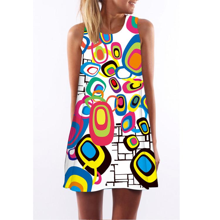 Женское платье  СС7266
