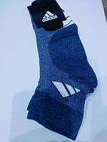 Мужские носки Адидас сетка. Турция
