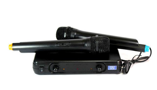 Микрофон EW500 + ПОДАРОК: Держатель для телефонa L-301