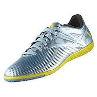 Футбольная обувь для зала ADIDAS MESSI 15.3 IN B32898 (оригинал), фото 1