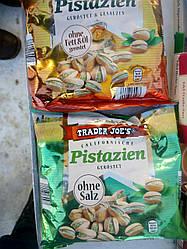 Фисташки Trader Joes Pistazien в ассортименте 250грамм